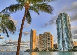 Buying Florida Real Estate as a Foreign National
