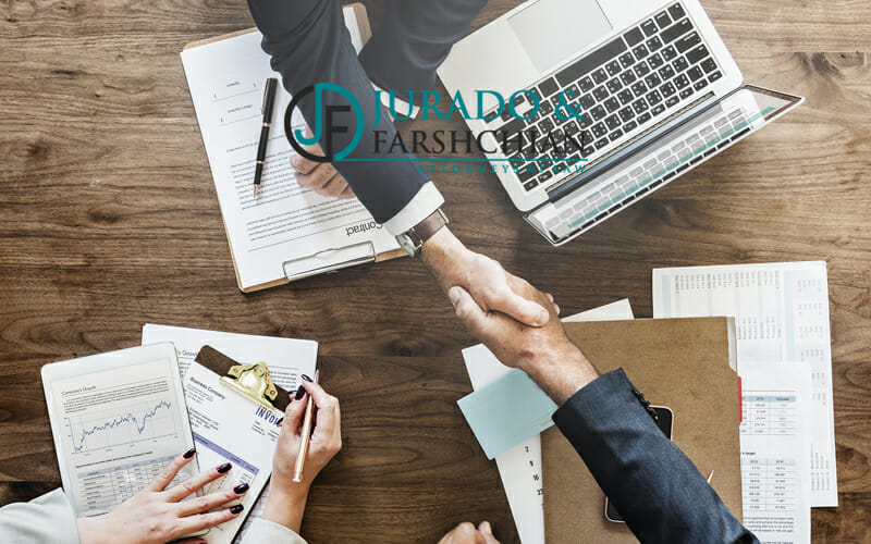 Three Types Of Legal Agreements Every Business Should Consider